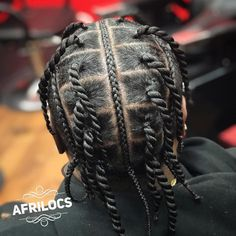 Check out these braid styles for men including cornrows, box braids, zig zag braids, 2 braids and braided dreadlocks. Dread Hairstyles For Men, Cornrow Hairstyles For Men, Black Men Hairstyles, Twist Braid Hairstyles, Twist Braids, Shag Hairstyles, Baddie Hairstyles, Box Braids Men, Cornrows With Box Braids