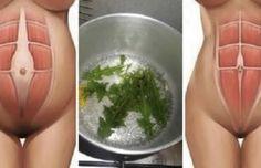 El remedio Castellari que te ayudará a eliminar la grasa acumulada en la barriga