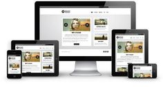 22 Best Joomla! Templates images in 2013 | Joomla templates