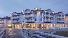 heiligenhafen beach motel