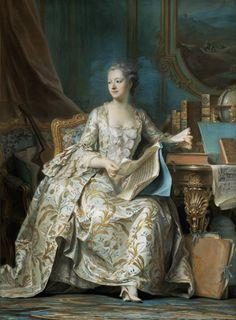 marquise de Pompadour