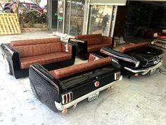 Garage Furniture, Car Part Furniture, Automotive Furniture, Automotive Decor, Automotive Carpet, Automotive Engineering, Automotive Group, Automotive Tools, Man Cave Garage