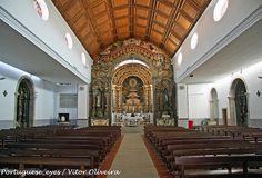 Igreja Matriz de Albergaria-a-Velha - Portugal | Flickr – Compartilhamento de fotos!