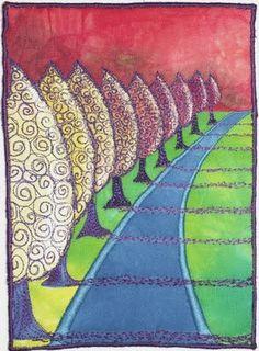middle school art inspiration ideas | Visit sketchbookchallenge.blogspot.com