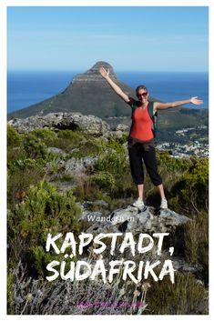 Eine Wanderung in Kapstadt in Südafrika ist ein unvergessliches Erlebnis. Hier findest du die besten Wanderungen rund um Kapstadt.