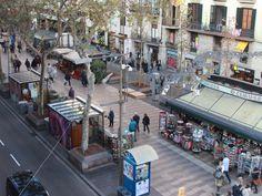21 Best Las Ramblas Apartments In Barcelona Images Old