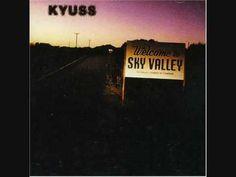 kyuss: gardenia. sweet riff, driving rhythm :)