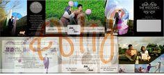 Ekspose Fotografi Pernikahan: Desain Undangan