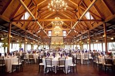 LOVE THIS!!  Barn Wedding :) :) The Pavilion at Orchard Ridge Farms - Wisconsin