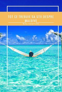 Tot ce trebuie sa stii despre paradisul tropical, Maldive.  #Maldive #vacantaexotica #paradistropical #insulaexotica