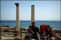 Blog sobre viajes con niños y turismo familiar. Guías, trucos y consejos para planear viajes o escapadas con niños.