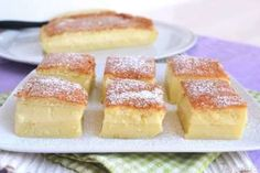 » Torta magica bimby Ricette di Misya - Ricetta Torta magica bimby di Misya