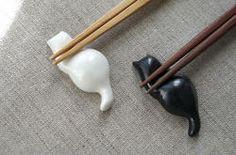 Chopstick rest, Noriko Okamoto