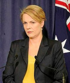 Deputy Opposition Leader Tanya Plibersek.  Commentary on funding for foreign aid and development assistance - key issues and debates. #Australia #ODA #ACFID