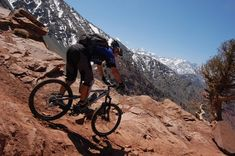 We offer an adventures #MountainBiking holidays in #Morocco. Come to enjoy the #Mountain_Biking at #Berber_Villages of the #Western_High_Atlas.