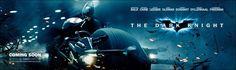 #TheDarkKnight #ElCaballeroOscuro #Batman #BruceWayne #ChristianBale