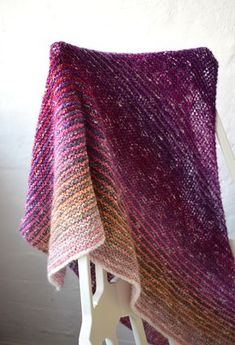 Nordic Yarns and Design since 1928 Lace Knitting, Knit Crochet, Knitted Shawls, Lace Shawls, Sewing, Pattern, Wraps, Crochet Ideas, Knits