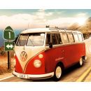 #Vw californian camper route one mini poster  ad Euro 8.49 in #Zavvi #Entertainment merchandise