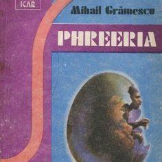"""În capcana simbolului: """"Phreeria"""" de Mihail Grămescu"""