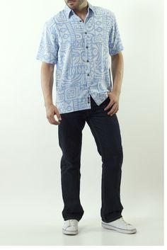 Kahala Mirage Shirt $88 #fordad
