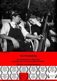 NO PASARAN. Von Roadside Dokumentarfilm