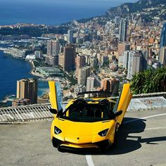 #PortHercule Elite Rent a Car Monaco & France #monaco #lamborghini #supercar #cabriolet #luxury #mer #cotedazur #cars #aventador # by elite_rentacar_ca from #Montecarlo #Monaco