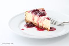 Coordinately Yours, by Julie Blanner | Entertaining & Design Blog that Celebrates Life: The Best Cheesecake Recipe