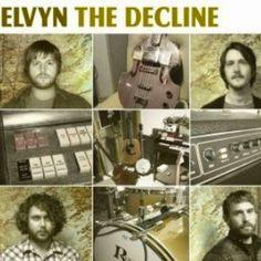 ELVYN - The decline Los mejores discos del 2010 http://woody-jagger.blogspot.com.es/2015/01/los-mejores-discos-del-2010-por-que-no.html
