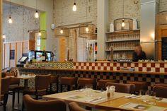 Tea & Eat - Thé, Restaurant, Traiteur, Location de salles - Bruxelles - Resto Stassart