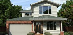 The Burnley Double Storey Home Design by Esperance Homes | Esperance Homes