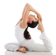 Common Yoga Flexibility Poses
