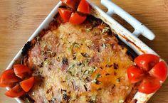 lasanha de beringela e atum - Powered by @ultimaterecipe