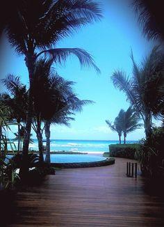 Eleganță exotică într-un resort pe coasta mexicană
