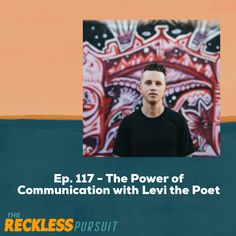 #levithepoet #artist #musician #poetry #communication #conversation #interview #podcast #podcasting