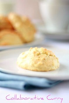 1000+ images about Scones on Pinterest | Raspberry scones, Cranberry ...