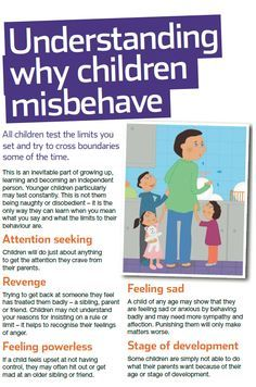 child misbehaves sometimes - these are some of the reasons why. For NSPCC advice on how to encourage better behaviour see our guide: . Gentle Parenting, Kids And Parenting, Parenting Hacks, Foster Parenting, Peaceful Parenting, Natural Parenting, Parenting Styles, Parents, Positive Discipline