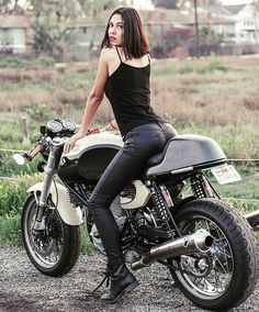Real Biker Women saso1340