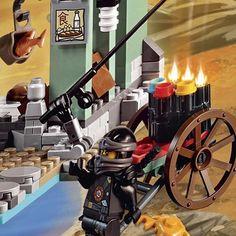 #lego #Legoninjago2015