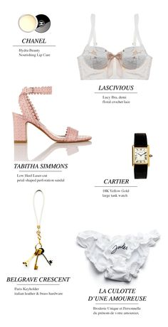 Romantic Spring Things for May :: This is Glamorous