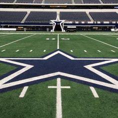 AT&T Stadium - Dallas Cowboys football game, had so much fun!! - VJ