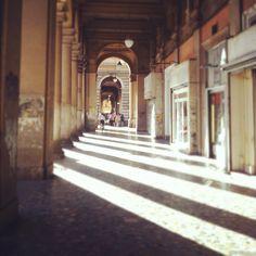 Rome piazza Vittorio