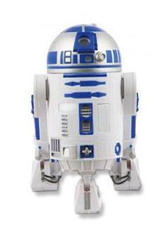R2-D2 Speaker