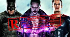 DC Films Is Considering R-Rated Superhero Movies -- An insider at Warner Bros. claims that the studio is interested in making an R-rated DCEU movie provided it's with the right characters. -- http://movieweb.com/dc-films-warner-bros-r-rated-dceu-superhero-movies/