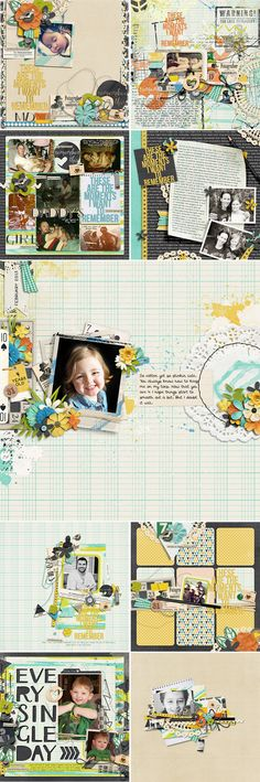 CT INSPIRATION using Remember This by Studio Basic