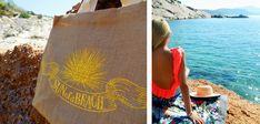 each ready! - This is Sivylla Voss Water, Swimsuit, Bikini, Beach Tops, Beach Ready, What To Pack, Sandy Beaches, Asos, Sunglasses