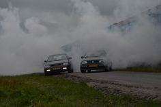 Audi a3 & Volkswagen Golf GTI brothers