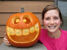October is National Orthodontic Health Month and a time to take notice of your teeth and their alignment. There are many benefits to  having straight teeth outside of a confident smile.    Contact us for more information by visiting our website at www.dehaanortho.com or calling 248-391-4477.  #smilemore