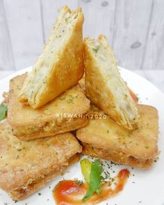Breakfast Recipes, Dessert Recipes, Desserts, Food N, Food And Drink, Resep Cake, Indonesian Food, Indonesian Recipes, Cake Cookies