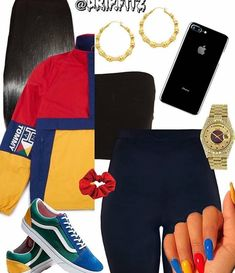 baddie sporty outfits 15 Trendy Autumn Street Style Outfits F. - baddie sporty outfits 15 Trendy Autumn Street Style Outfits For This Year – fa - Outfit Ideas For Teen Girls, Swag Outfits For Girls, Cute Swag Outfits, Teenage Girl Outfits, Cute Outfits For School, Teen Fashion Outfits, Sporty Outfits, Dope Outfits, College Outfits
