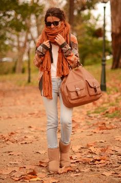 cozy outfit - Lovely Pepa by Alexandra